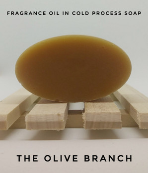 The Olive Branch - Type* Fragrance Oil