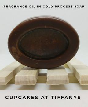 Cupcakes at Tiffanys Fragrance Oil