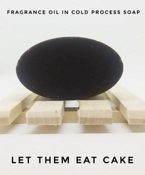 Let Them Eat Cake - Type* Fragrance Oil