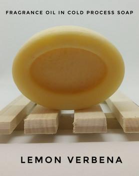 Lemon Verbena Fragrance Oil