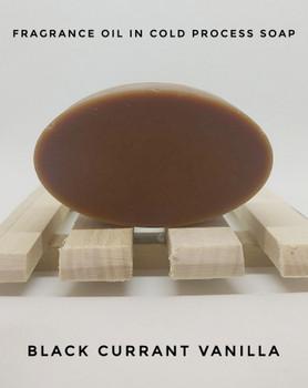 Black Currant Vanilla - Type* Fragrance Oil