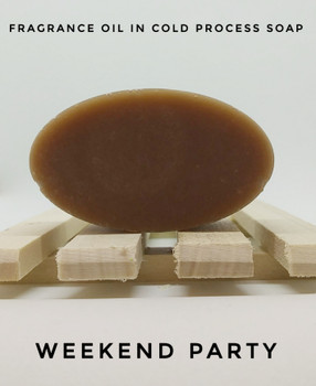 Weekend Party! Fragrance Oil