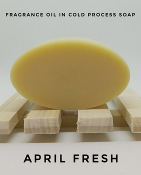 April Fresh Fragrance Oil