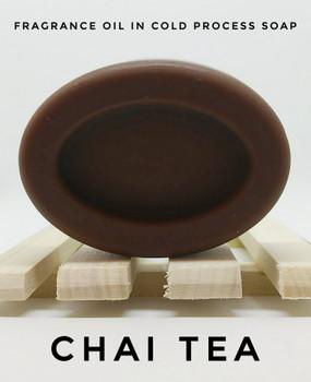 Chai Tea Fragrance Oil