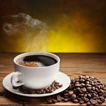 Roasted Coffee Beans Fragrance Oil