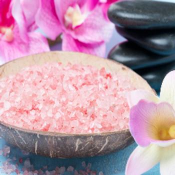 Sea Salt & Orchid Fragrance Oil