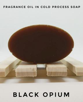 Black Opium - Type* Fragrance Oil - Bulk