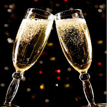 Champagne Toast Fragrance Oil - Bulk