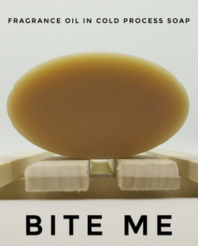 Bite Me Fragrance Oil - Bulk