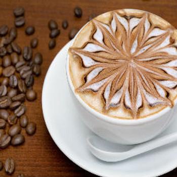 Cafe Mocha Fragrance Oil - Bulk