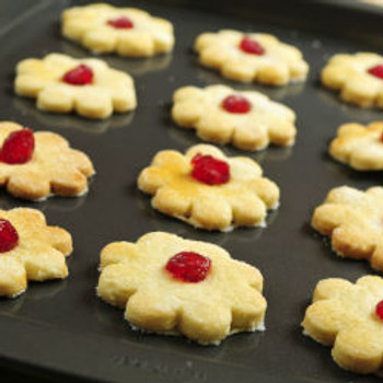 Cherry Shortbread Fragrance Oil - Bulk
