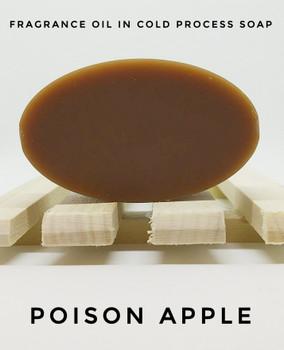 Poison Apple Fragrance Oil - Bulk