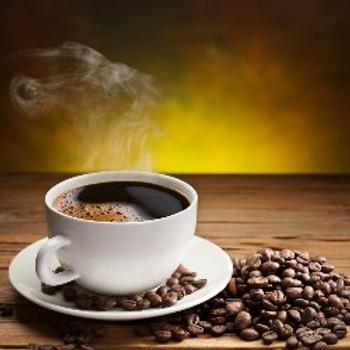Roasted Coffee Beans Fragrance Oil - Bulk