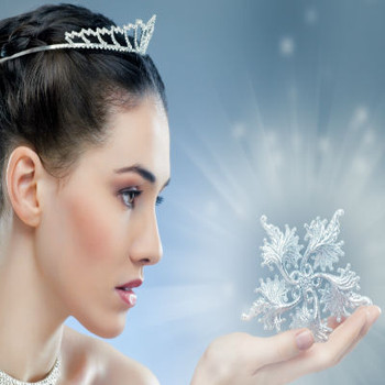 Snow Queen Fragrance Oil - Bulk