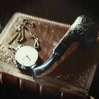 Tabac & Leather - Type* Fragrance Oil - Bulk