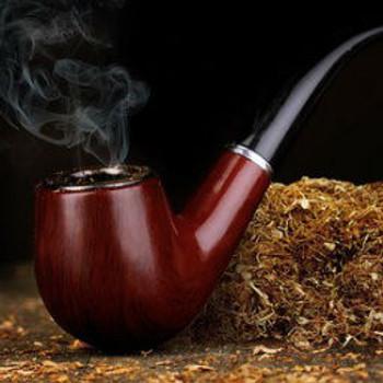 Tobacco Fragrance Oil - Bulk