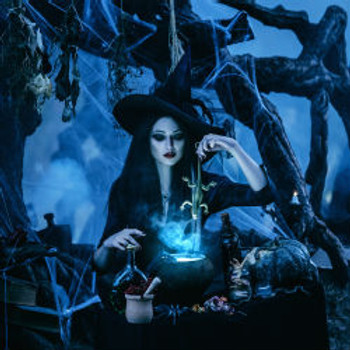 Witches Brew Fragrance Oil - Bulk