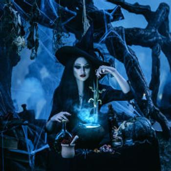Witches Brew Fragrance Oil - Bulk