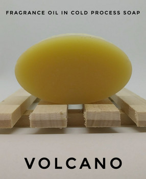 Volcano - Type* Fragrance Oil - Bulk