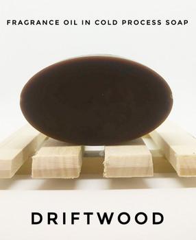 Driftwood Fragrance Oil - Bulk