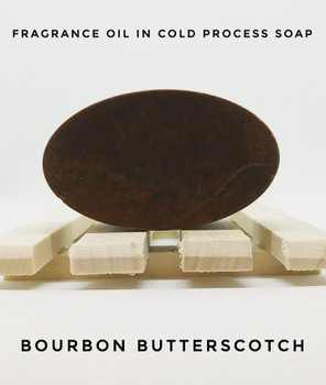 Bourbon Butterscotch - Type* Fragrance Oil - Bulk
