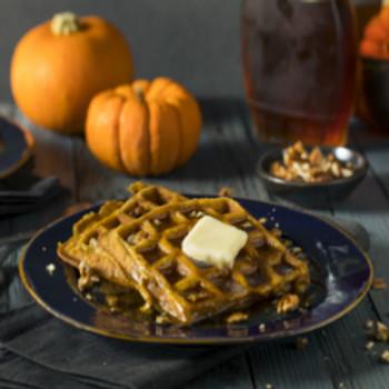 Pumpkin Pecan Waffles - Type* Fragrance Oil - Bulk