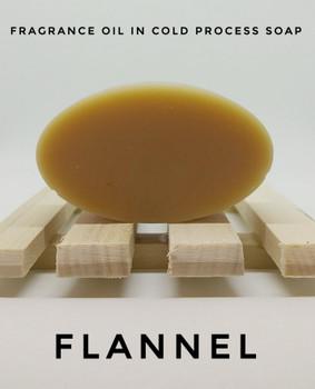 Flannel - Type* Fragrance Oil - Bulk