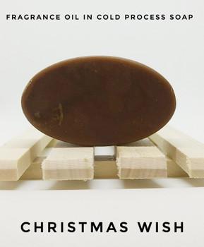 Christmas Wish - Type* Fragrance Oil - Bulk