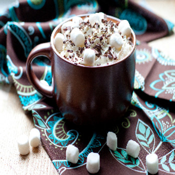 Hot Cocoa & Cream - Type* Fragrance Oil - Bulk