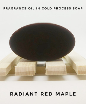 Radiant Red Maple - Type* Fragrance Oil - Bulk