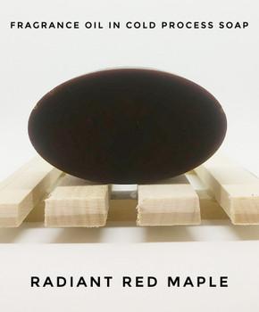 Radiant Red Maple - Type* Fragrance Oil - Bulk