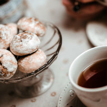 Tea & Cakes Fragrance Oil - Bulk
