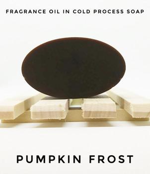 Pumpkin Frost - Type* Fragrance Oil - Bulk