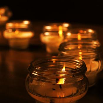 Warm the Soul Fragrance Oil - Bulk
