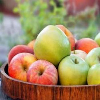 Mahogany Apple - Type* Fragrance Oil - Bulk