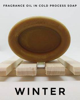 Winter - Type* Fragrance Oil - Bulk