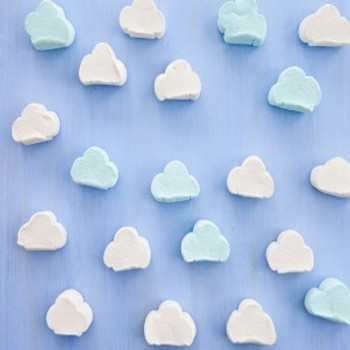 Marshmallow Clouds Fragrance Oil - Bulk