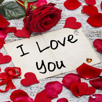 Love Love Love - Type* Fragrance Oil - Bulk