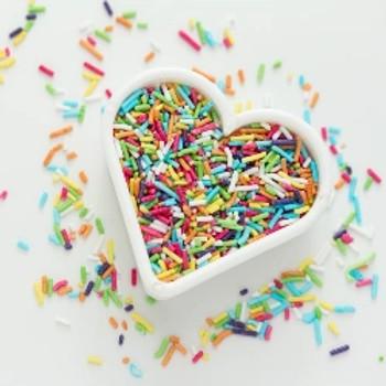 Rainbow Confetti Fragrance Oil