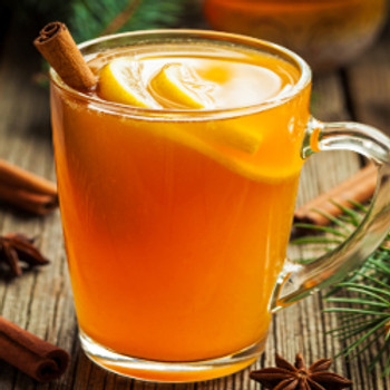 Toasty Hot Toddy Fragrance Oil