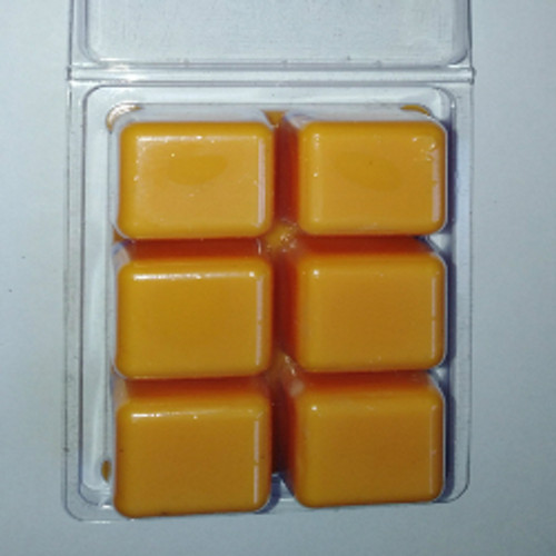 Orange - Liquid Candle Dye - 1oz bottle