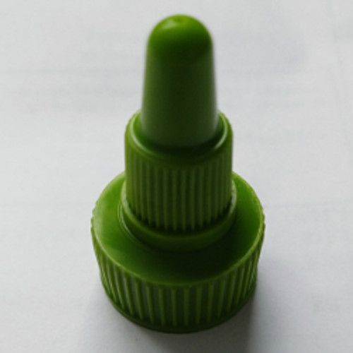 Dye Bottle Twist Open Dropper Cap