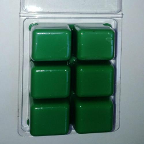 Medium Green - Liquid Candle Dye - 1oz bottle