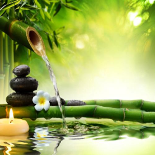 Aqua Spa - Type* Fragrance Oil