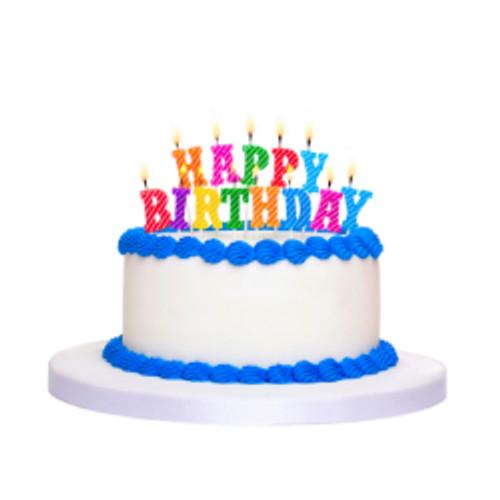 Happy Birthday - Type Fragrance Oil