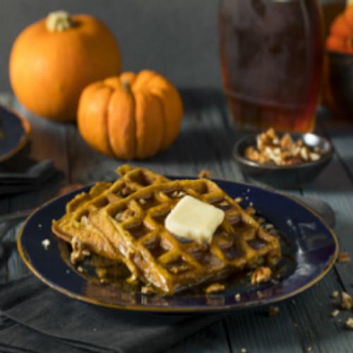 Pumpkin Pecan Waffles - Type* Fragrance Oil