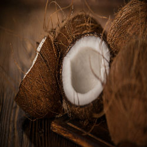 Mahogany Coconut - Type* Fragrance Oil
