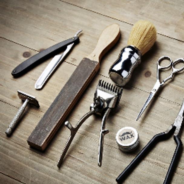 Shave & Haircut Fragrance Oil