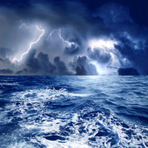 Storm Watch - Type* Fragrance Oil