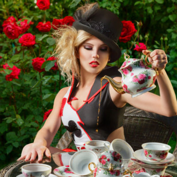 Tea with The Queen Fragrance Oil